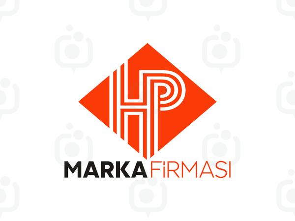H ve P Logo logo