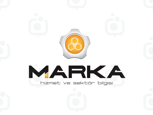 Petek Logo logo