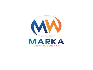 M ve W logo logo
