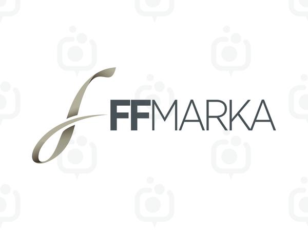 F Logo logo