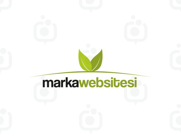 Yaprak logo logo