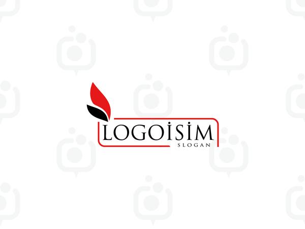 Kanatlı Logo logo