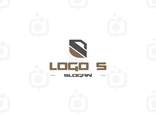 LOGO S logo