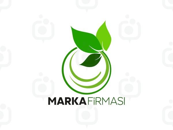 Yaprak Marka Logo logo