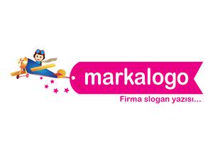 Uçak Çocuk logo