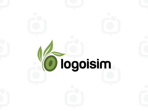 Zeytin Logo logo
