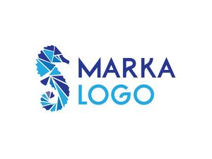 Denizatı Logo logo