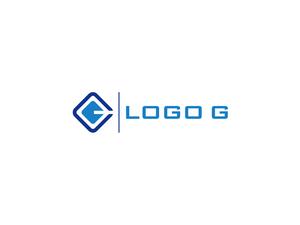 G Logo logo