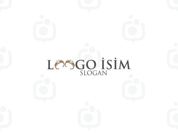 Yüzük Logo logo