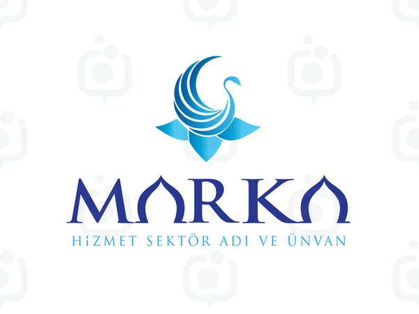 Kuğu Logo logo