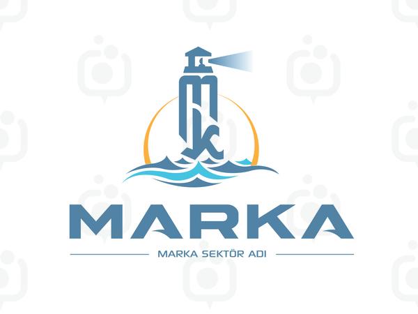 Deniz Feneri logo
