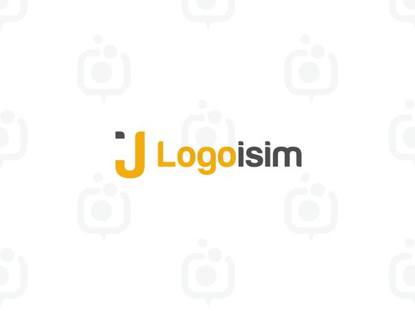 J Logo logo