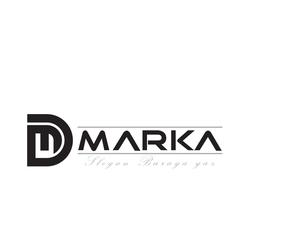 D ve M Marka logo