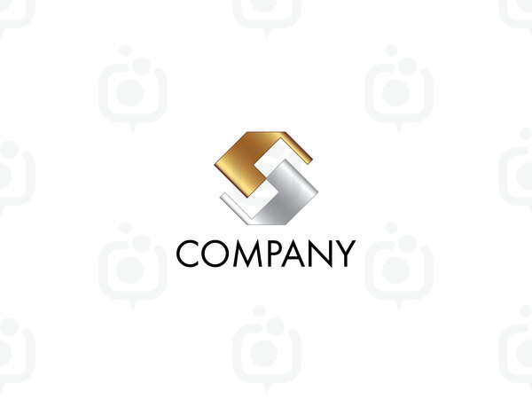 S Holding logo
