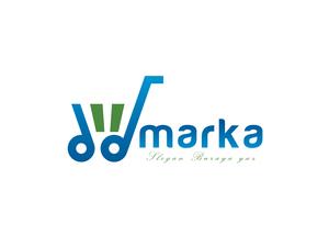 market marka logo