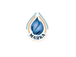 Damla Logo logo