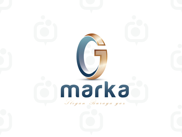 G Marka logo