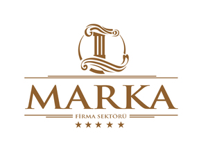 L marka logo logo