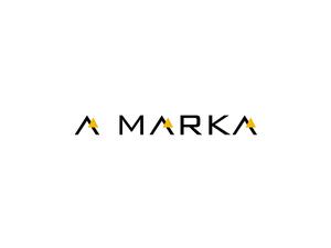 A Marka logo