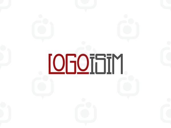 Tipografik  logo