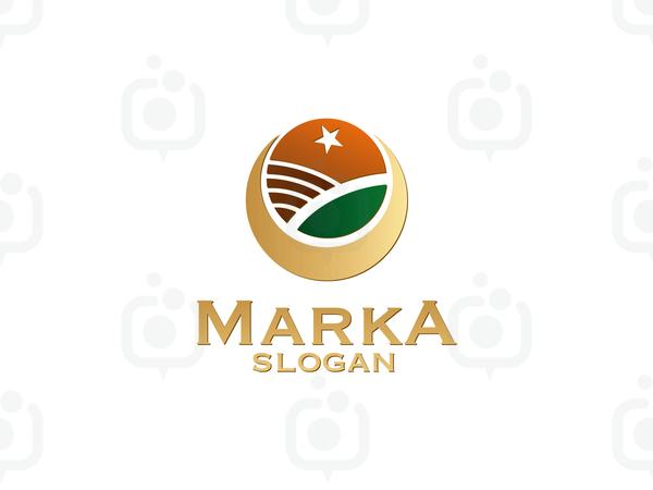 Tarım Logo logo