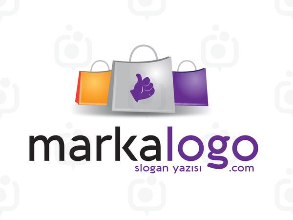 Alışveriş Logo logo