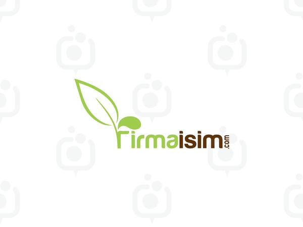 Yapraklı Logo logo