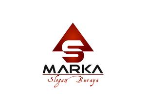 S Marka logo