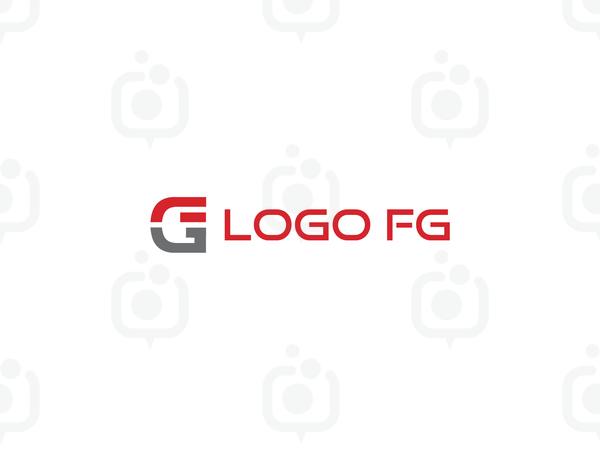 F ve G Logo logo