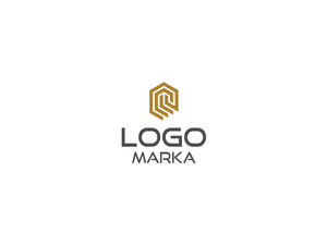 Modern Logo logo