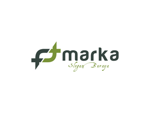 F Marka logo