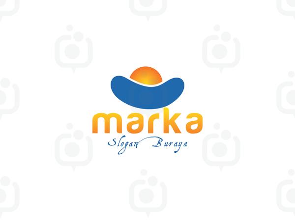 Güneş Logo logo