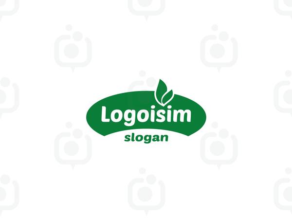 Doğal Logo logo