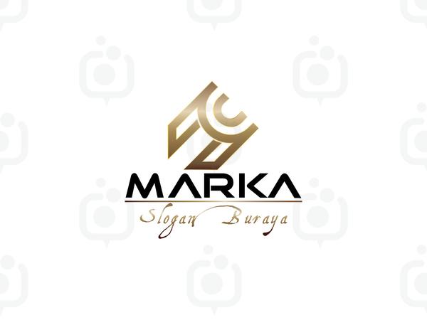 Marka Logo logo