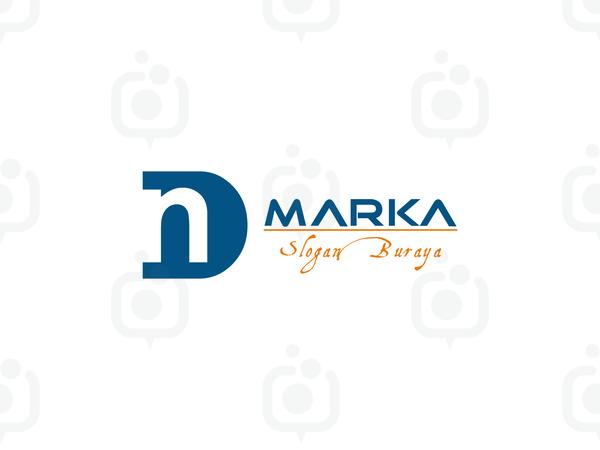 ND Marka logo