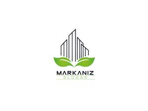 MarkaLogo logo