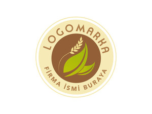 Gıda logo logo