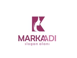 K Logo logo