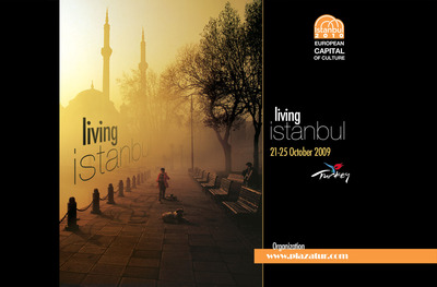 Living istanbul