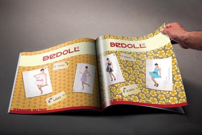 Bedoll katalog