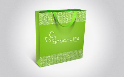 Greenlife  anta