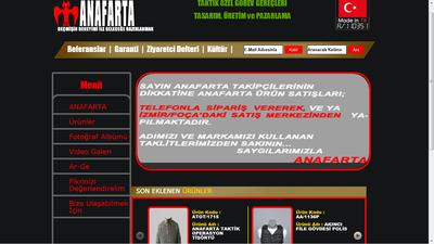 Anafarta