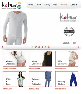 Kotex 2
