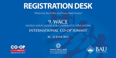 Wace branding