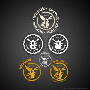 Mototeknik logo