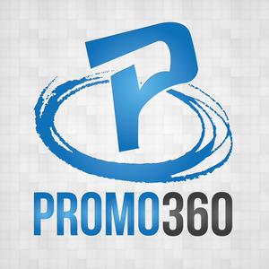 Promo360 logo