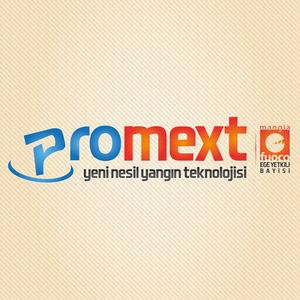 Promext logo
