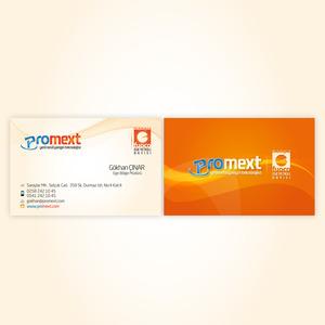Promext kartvizit logo