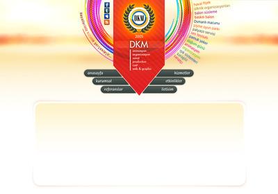 Dkm web sitesi