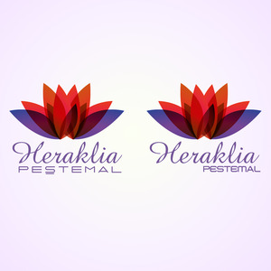 Heraklia pe temal logo